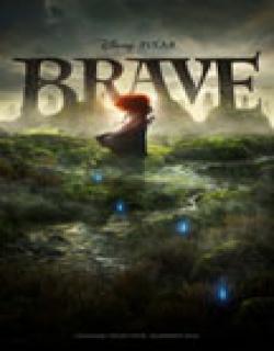 Brave (2012) - English