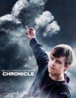 Chronicle (2012) - English