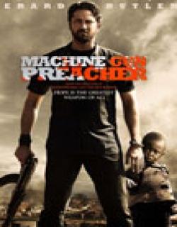 Machine Gun Preacher (2011) - English