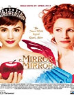 Mirror Mirror (2012) - English