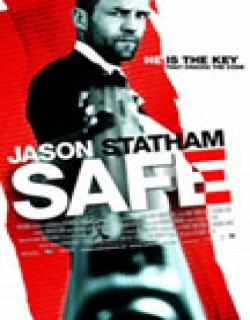 Safe (2012) - English