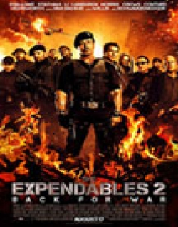 The Expendables 2 (2012) - English