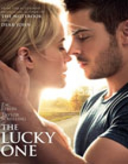 The Lucky One (2012) - English