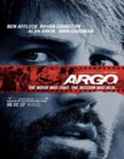 Argo (2012) - English