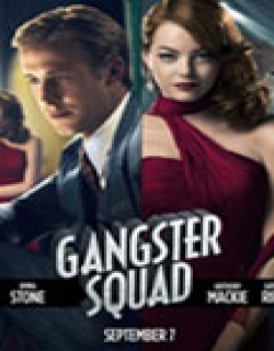 Gangster Squad Movie Poster