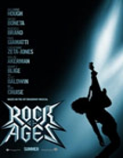 Rock of Ages (2012) - English