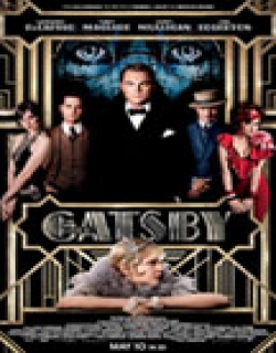 The Great Gatsby (2013) - English
