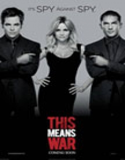 This Means War (2012) - English