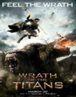 Wrath of the Titans (2012) - English