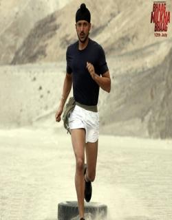 Bhaag Milkha Bhaag (2013) - Hindi
