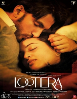 Lootera (2013) Movie Trailer