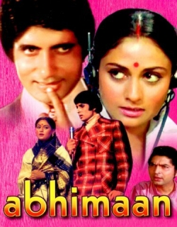 Abhimaan (1973) - Hindi