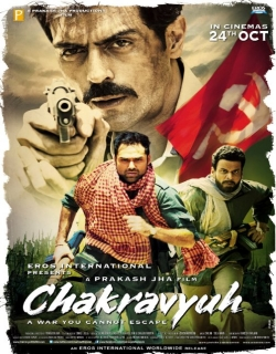Chakravyuh (2012) - Hindi
