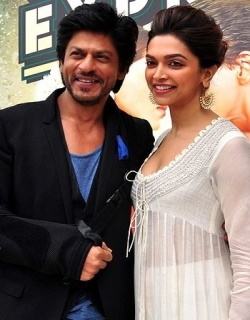 Chennai Express (2013) Movie Trailer