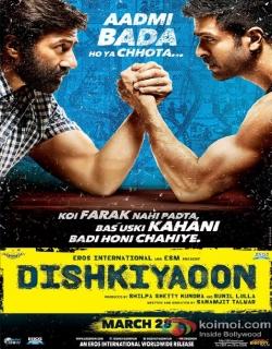 Dishkiyaoon (2014) - Hindi