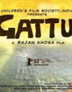 Gattu Movie Poster