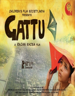 Gattu (2012) - Hindi