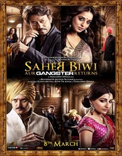 Saheb Biwi Aur Gangster Returns (2013) - Hindi