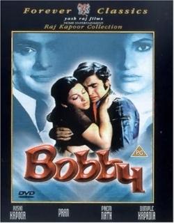 Bobby (1973) - Hindi