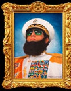 The Dictator (2012) - English