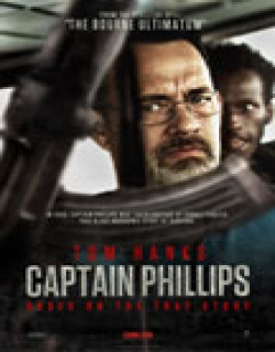 Captain Phillips (2013) - English