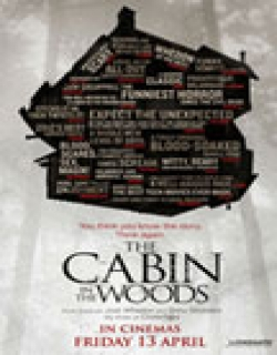 The Cabin in the Woods (2012) - English