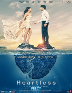 Heartless (2014) Movie Trailer