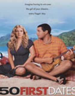 50 First Dates (2004) - English