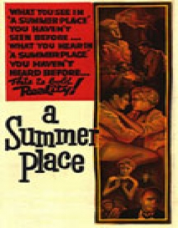 A Summer Place (1959)