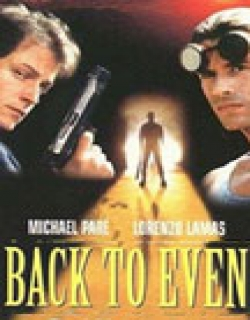 Back to Even (1998) - English