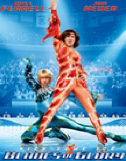 Blades Of Glory (2007) - English