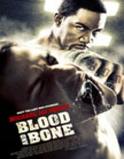 Blood And Bone (2009) - English