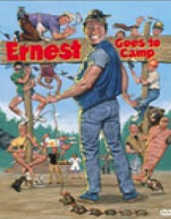 Ernest Goes to Camp (1987) - English