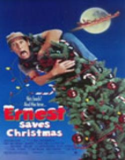 Ernest Saves Christmas (1988) - English