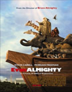 Evan Almighty (2007) - English