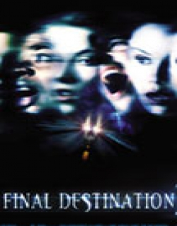Final Destination 2 Movie Poster