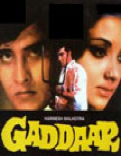 Gaddar Movie Poster