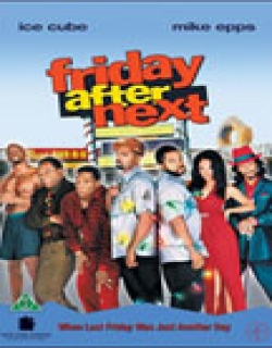Friday After Next Movie Poster