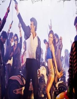 Aurangzeb (2013) - Hindi