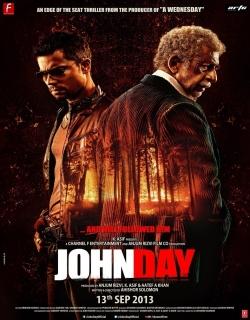 John Day (2013) - Hindi