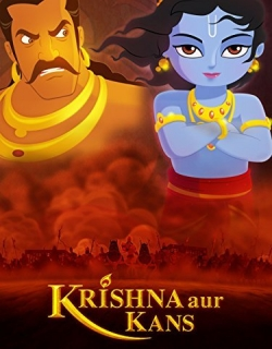 Krishna Aur Kans (2012) - Hindi