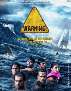 Warning (2013) - Hindi