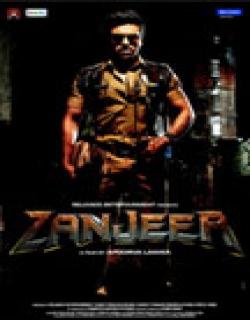 Zanjeer Movie Poster