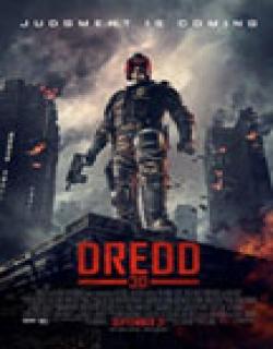 Dredd (2012) - English