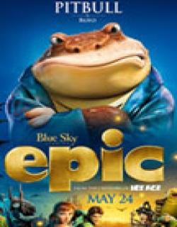 Epic (2013) - English