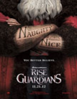Rise of the Guardians (2012) - English