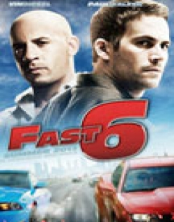 Fast & Furious 6 (2013) - English
