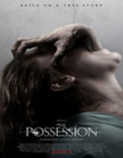 The Possession (2012) - English