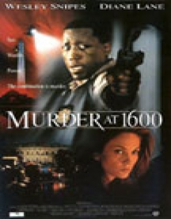 Murder At 1600 (1997) - English