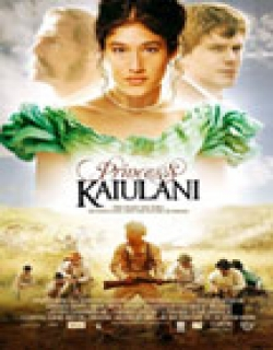 Princess Kaiulani (2009) - English
